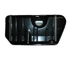 Бак топливный (бензобак) ВАЗ 2108, 2110 в сборе с датчиком