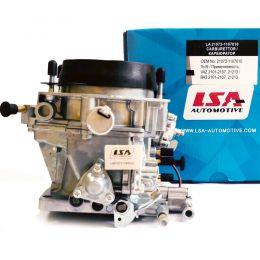 Карбюратор ВАЗ 2107 (озон) LSA
