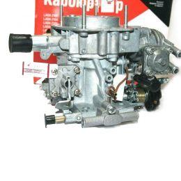 Карбюратор ВАЗ 2110 (солекс) полуавтомат пуска и прогрева ДААЗ